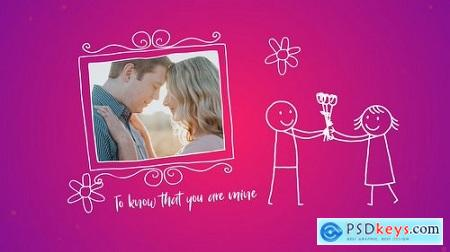 Videohive Valentine's Day Today