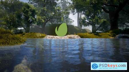 Videohive Epic Natural Logo 2