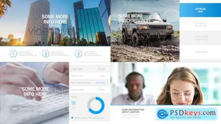 Videohive Corporate Presentation Free