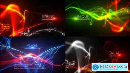 Videohive String Titles 22995595 After Effects Projects Free