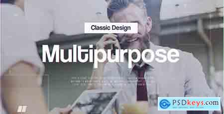 Videohive Corporate Minimal Free