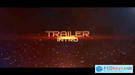 Videohive Trailer Intro Free