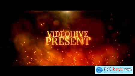 Videohive Trailer Title Free