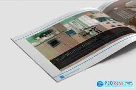CreativeMarket Home Interior Catalog