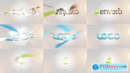 VideoHive Clean Triangle Free