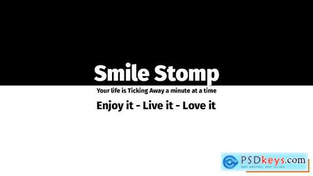 Videohive Smile Stomp Free