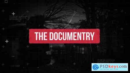 Videohive The Documentary Free