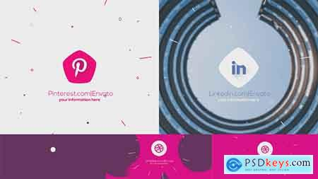 Videohive Corporate Logo Reveal Free