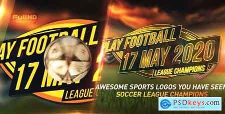 Videohive Soccer Sport Opener Free