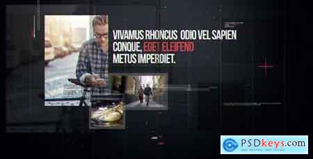 Videohive Urban - Broadcast Pack Free