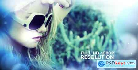 Videohive Fashion - Out Of Focus Free