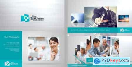 Videohive Lines Corporate Pack Free