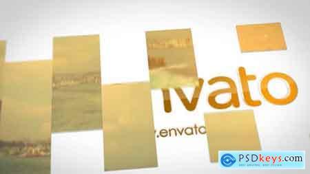 Videohive Photo Logo Opener Free