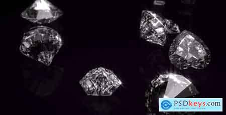 Videohive Diamonds Opener Free