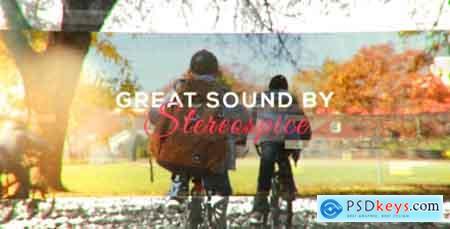 VideoHive Dynamic Grunge Opener Free