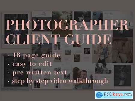 Creativemarket Wedding Photographer Marketing Guide