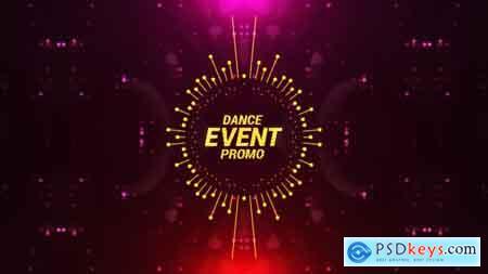 Videohive Dance Event Promo Free
