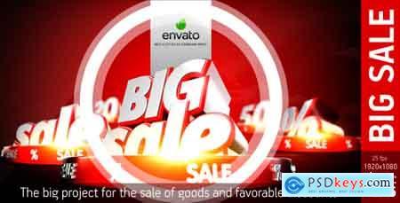Videohive Big Sale Free