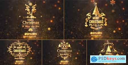 Videohive Christmas Free