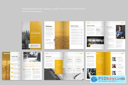 Creativemarket Company Corporate Brochure