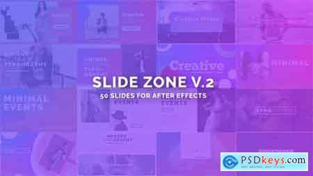 Videohive Slide Zone v.2 Free