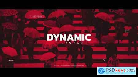 Videohive Dynamic Intro Free