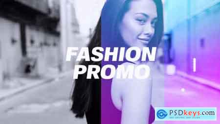 Videohive Fashion Premier Pro Projects Free