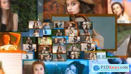 Videohive New Show Free