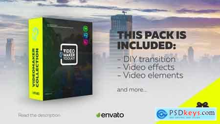 Videohive Transition Maker V1.1 Free