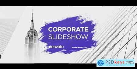 Videohive Corporate Slideshow Free