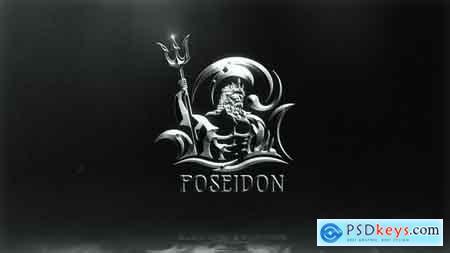 Videohive Poseidon Logo Free