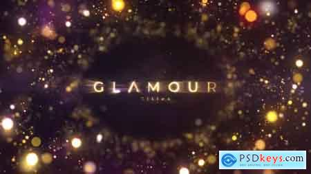 Videohive Glamour Titles Free