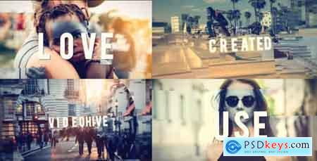 Videohive Fast Stomp Opener Free