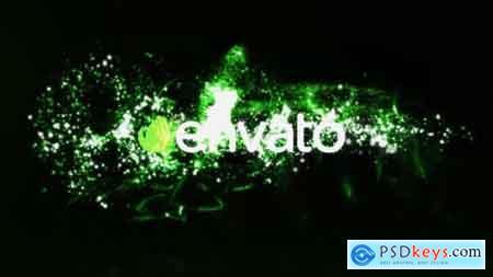 VideoHive Light Swirl Free