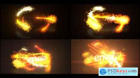 VideoHive Light Trails Free