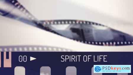 VideoHive Spirit of Life Free