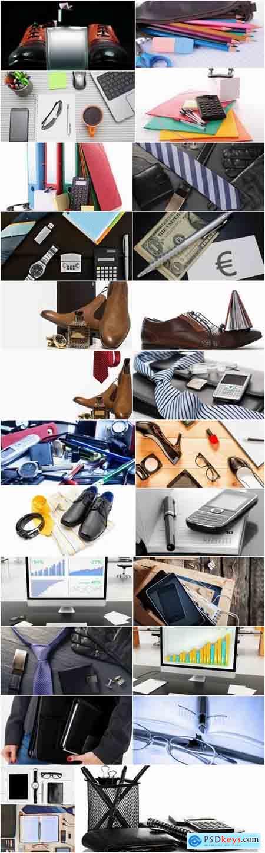 Accessories business businessman man male toiletries 25 HQ Jpeg
