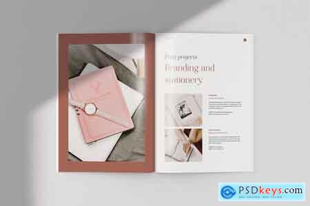 Creativemarket Lighthouse - Project Proposal