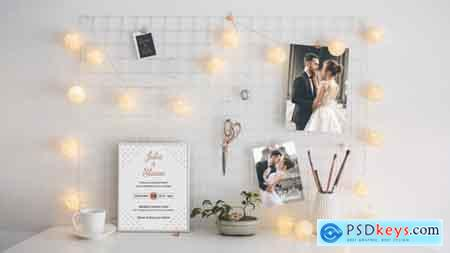 Videohive Wedding Invitation Template Free