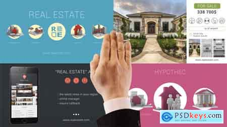 Videohive Real Estate Kit Free