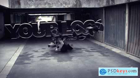 Videohive Abstract Logo Free