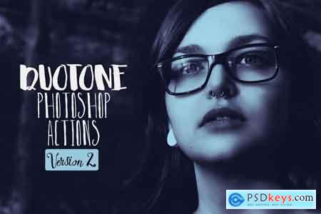 Creativemarket Ultimate Duotone Master Kit