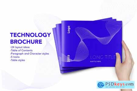 Creativemarket Technology Brochure (US Letter)