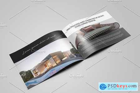 Creativemarket Real Estate Brochure Catalog V842