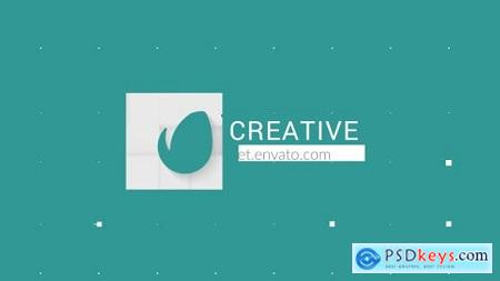 Videohive Modern Blocks Logo Reveal Free