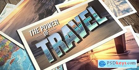 Videohive Photo Gallery Travel Free