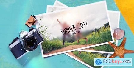 Videohive Travel Adventure Free