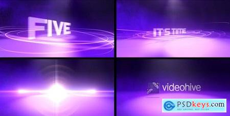 Videohive Logo Lights Free