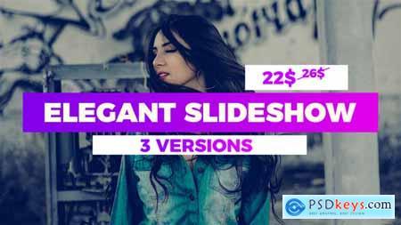 Videohive Slideshow