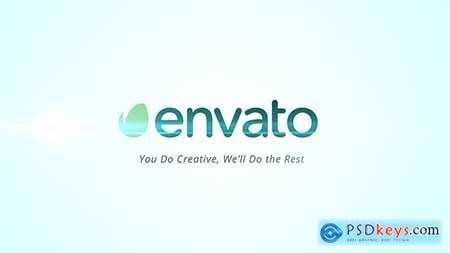 Videohive Video Grid Logo Reveal Free